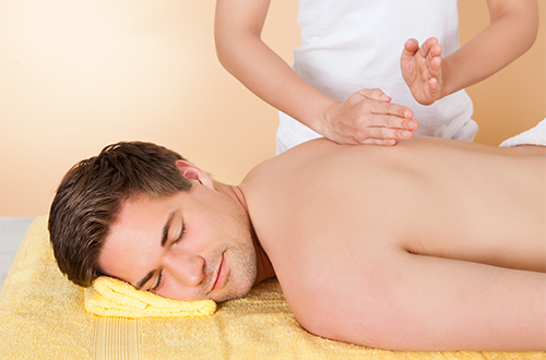 what is chiropractic massage therapy
